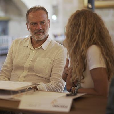 Vuoi ricevere assistenza sulle nostre consulenze one to one (Priming coaching)?
