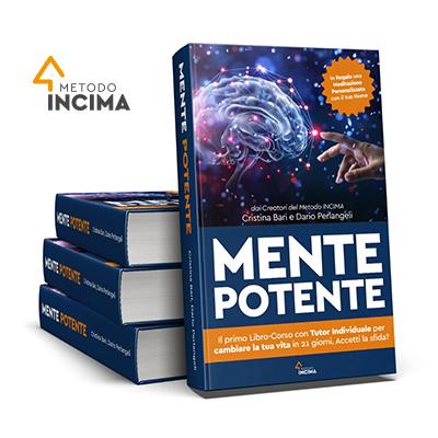 Vuoi informazioni sull'acquisto e sulla spedizione del nostro libro Mente Potente?
